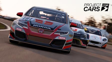Hondacivicrace Donington 2