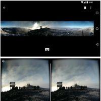 Google crea 'Cámara Cardboard', una app para tomar fotos de realidad virtual desde tu celular