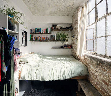 8 Ideas Para Decorar Dormitorios Peque 241 Os