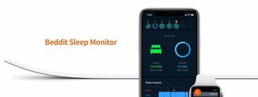 Apple lanza el nuevo sensor Beddit 3.5 para analizar nuestro sueño