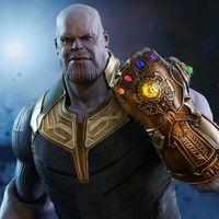 Thanos regresaría al MCU: una versión joven de El Titán Loco aparecería en 'The Eternals'