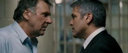 Nuevo trailer de 'Michael Clayton' con George Clooney