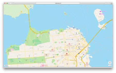 Apple Maps podría lanzar una versión web