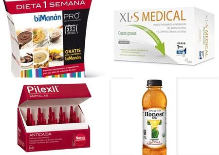 Medicamentos de farmacia para adelgazar