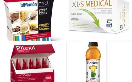 Todo lo que se vende en las farmacias y no debería tener cabida allí