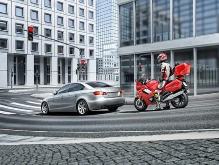 Bosch Sistemas Moto Vch
