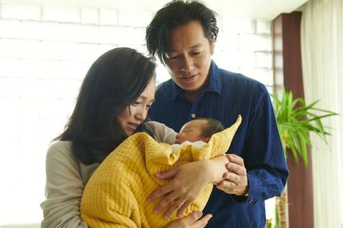 'Madres verdaderas': Naomi Kawase firma un bello melodrama sobre la maternidad en Japón que se mueve entre el homenaje emotivo y la denuncia afilada
