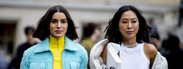 11 melenas perfectas para este otoño 2020 que hemos visto en el Street Style