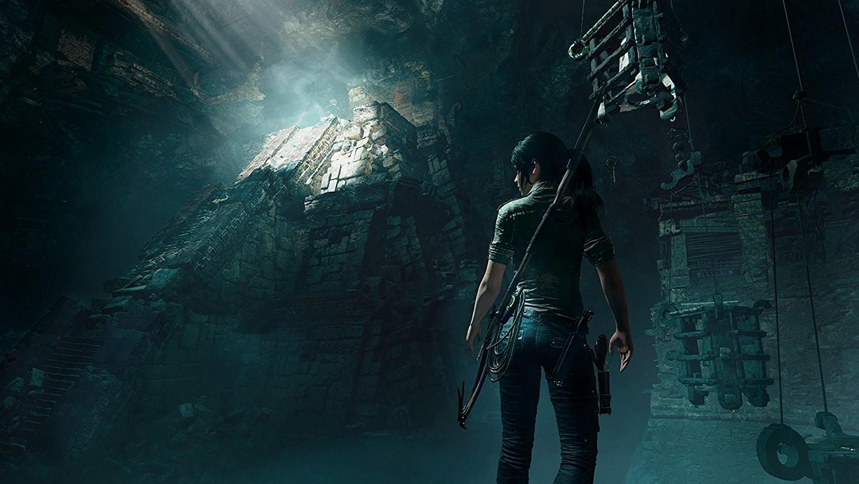 Foto de Capturas y carátula de Shadow of the Tomb Raider (26/04/2018) (9/12)
