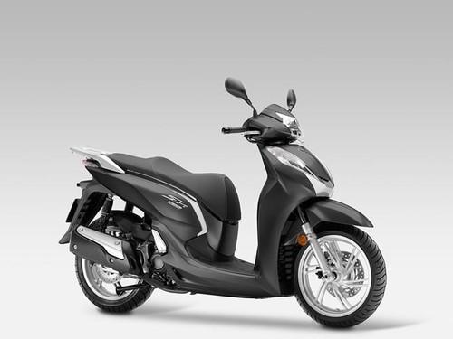 Nueva Honda Scoopy SH300i 2015