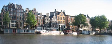 Especial Ámsterdam en Diario del viajero