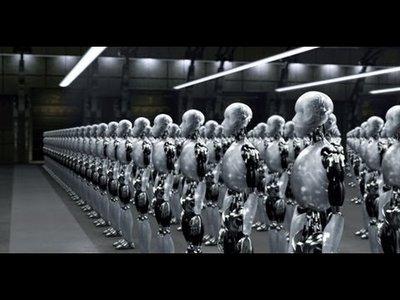 """El trabajo tal y como lo conocemos podría desaparecer: """"La tercera Revolución Industrial"""""""