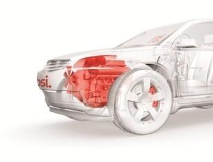 BSI ofrece cursos a la Industria Automotriz en México