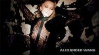 La nueva campaña de Alexander Wang Otoño-Invierno 2010/2011 entre sombras
