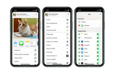 Iphone 11 Pro Compartir En