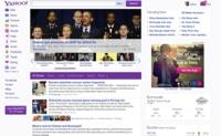 Yahoo rediseña su portal de noticias adaptándolo a las preferencias y los dispositivos de cada usuario