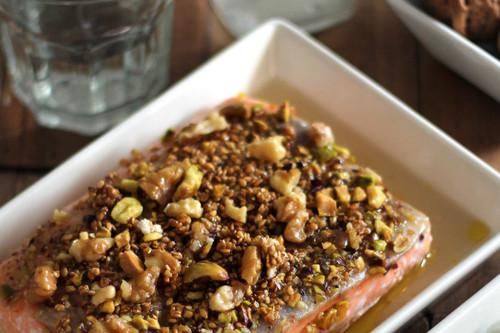 Siete alimentos antiestrés (y un montón de recetas para disfrutarlos)