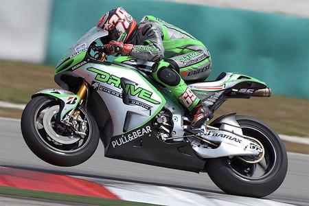 Entrevista a Nicky Hayden: sobre las nuevas categorías, el lío de reglas y su papel en MotoGP