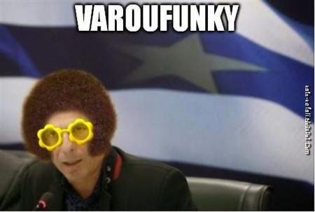 Varoufunky