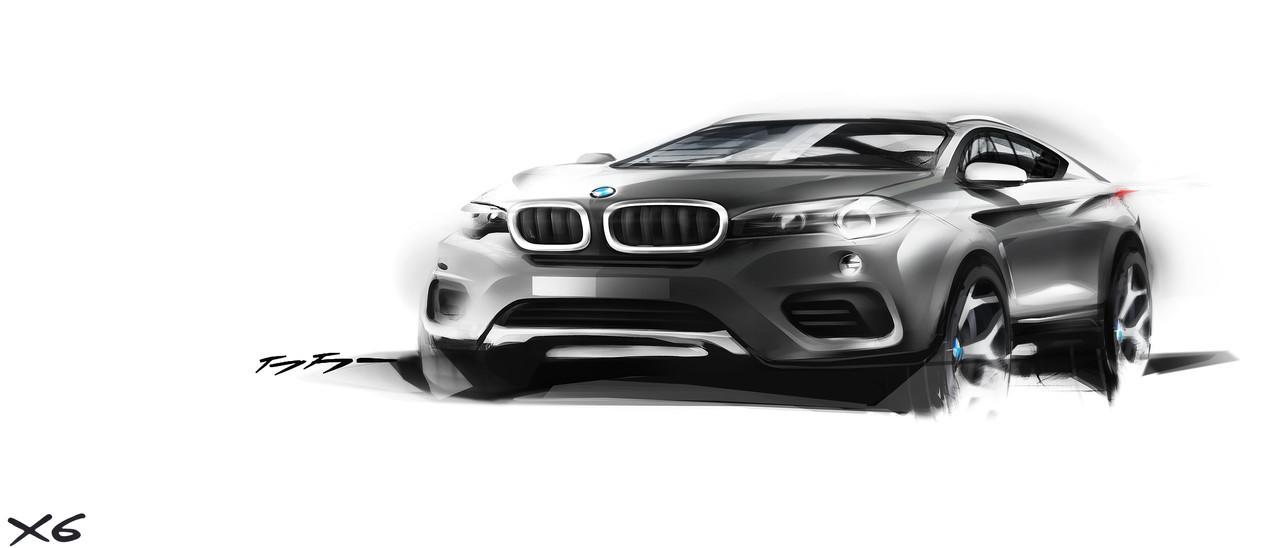 Foto de BMW X6 2014 (12/96)