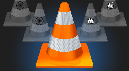 Google elimina 321 Media Player, un clon de VLC con 5 millones de descargas en Google Play