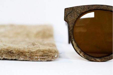 Hemp Eyewear, las gafas de sol hechas de marihuana más chic y ecológicas