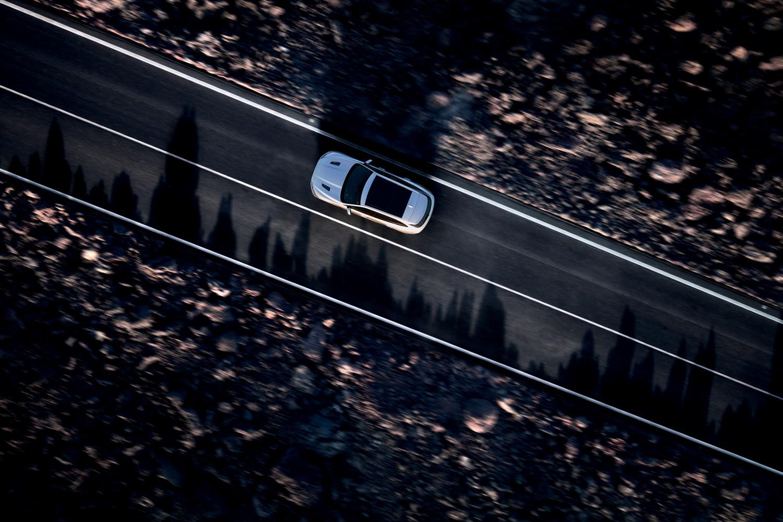 Foto de Jaguar F-Pace SVR (9/38)