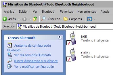 ViaBluetooth