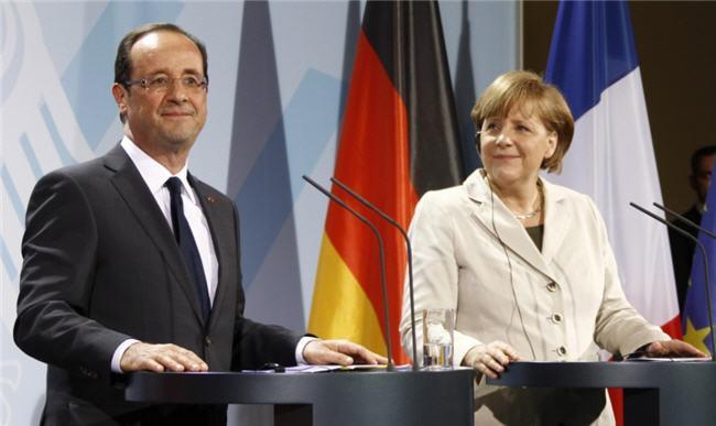 Francia y Alemania plantean una Internet europea con tráfico fuera del alcance de los EEUU