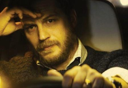 'Locke', el tour de force de Tom Hardy