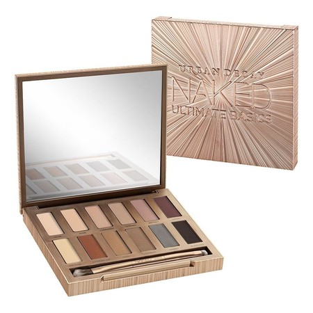 Aked Ultimate Basics De Urban Decay