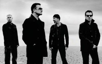 U2 ponen música a Long Walk To Freedom, el nuevo biopic sobre Mandela
