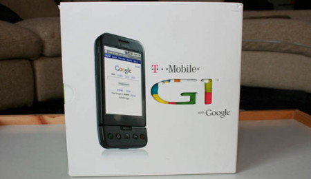 HTC Dream G1