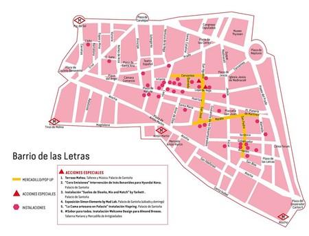 Mapa de DecorAcción
