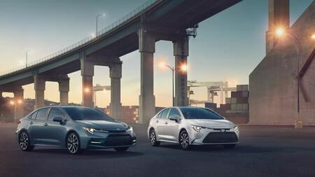 Toyota Corolla llega a México: precio y lanzamiento oficial del nuevo modelo del auto más vendido del mundo, con una versión híbrida