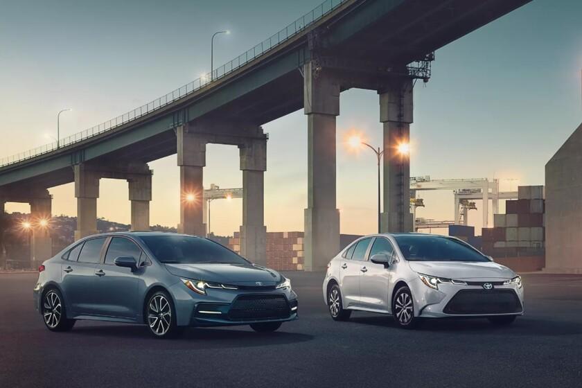 Toyota Corolla llega a México: precio y lanzamiento oficial del nuevo modelo del auto más vendido del mundo,...
