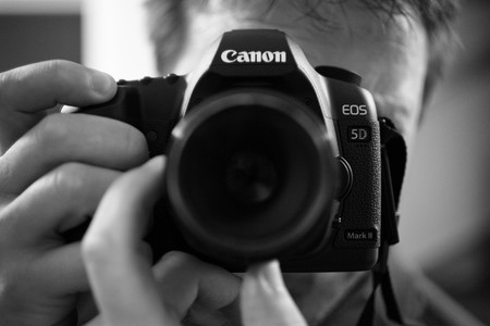 Canon Eos 5d Mii