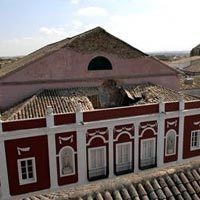 El terremoto daña el teatro municipal de Almagro