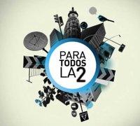 'Para Todos La 2', un verdadero ejemplo a seguir en televisión