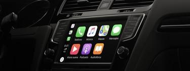 Suscripciones hasta para usar CarPlay: así están cobrando los fabricantes de coches por un monitor externo del iPhone