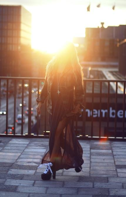 El nuevo must de esta temporada es una falda de Zara. Palabra de blogger