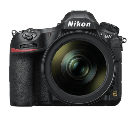 Nikon Announces D850 High Resolution Dslr Camera 1