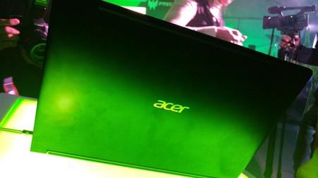 Llegan a México las familias Swift y Spin de Acer, portátiles para todos los gustos