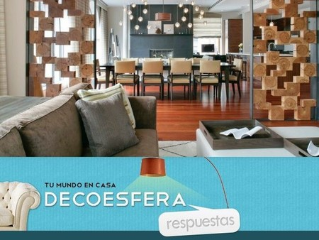 ¿Qué espacio de la casa tenéis mejor decorado? La pregunta de la semana