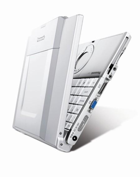 Nueva serie 7 de portátiles Toughbook de Panasonic