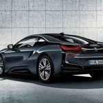 ¡Ni una unidad de más! BMW i8 Protonic Dark Silver Edition, disponible sólo hasta final de año