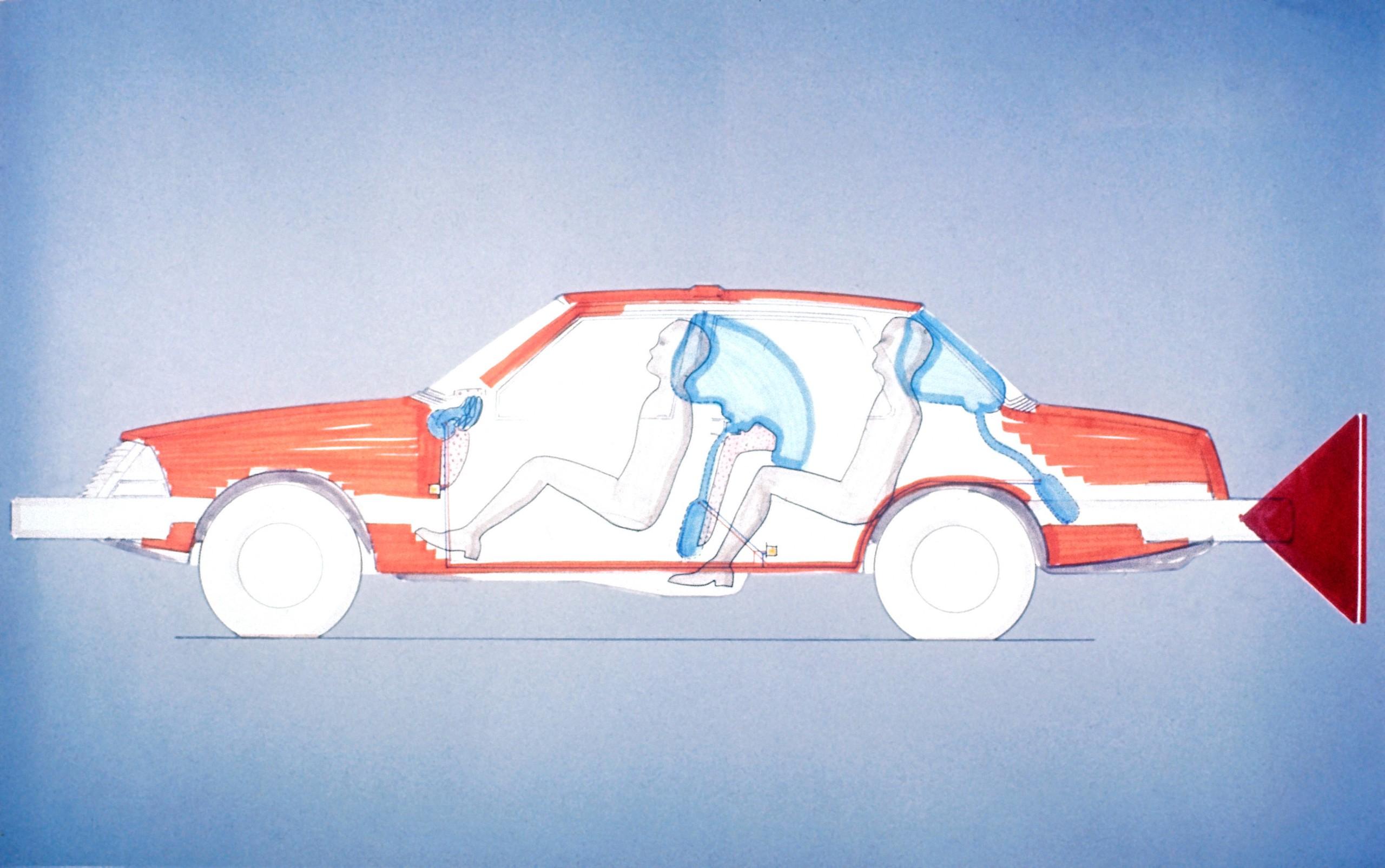 Foto de Volvo Experimental Safety Car 1972 (10/14)