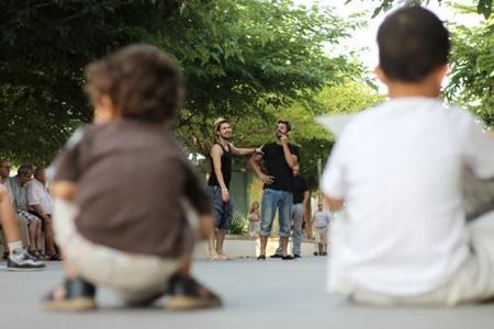 La Fundación Pilar i Joan Miró en Palma celebra San Juan 2012 con una Jornada de Puertas Abiertas