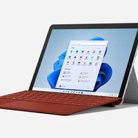 Surface Go 3: la tablet más barata de Microsoft estrena procesador Intel de 10 gen y  hasta 11 horas de autonomía