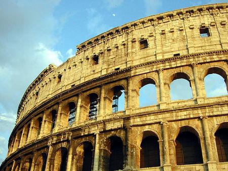 La crisis golpea a Italia